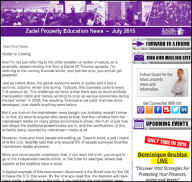 zpe newsletter 2016 july