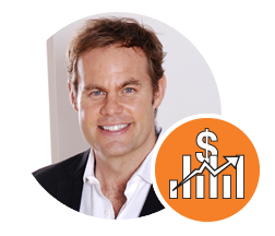 Financial Market Andrew Expert icon