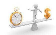Time VS Money Trap