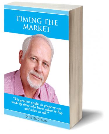 John Lindeman Timing the Market