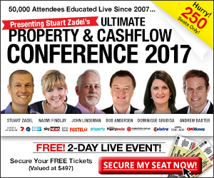 Ultimate Property Conference 2017