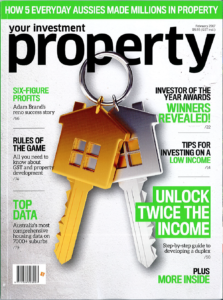 Naomi Findlay Your Property Investment Magazine