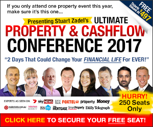 Ultimate Property And Cashflow Conference 2017