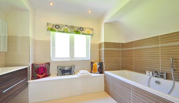 Zadel Property Education Renovation for Wealth Wealth Creation Stuart Zadel Naomi Findlay Bathroom Renovation