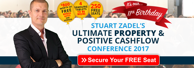 Ultimate Property and Positive Cashflow Conference