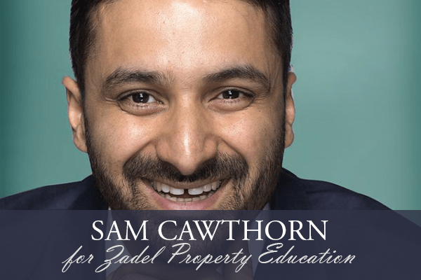 Sam Cawthorn Zadel Property Education